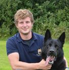 Protection Dog Trainer at K9 Protecter - Will Edwards